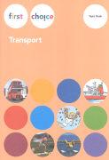 Cover-Bild zu Pfenninger, Walter (Illustr.): Transport. Lehrerheft - first choice