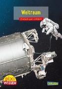 Cover-Bild zu Erne, Andrea: Pixi Wissen 52: VE 5 Weltraum
