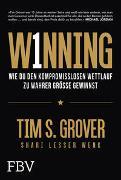 Cover-Bild zu WINNING von Grover, Tim