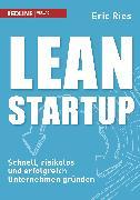 Cover-Bild zu Lean Startup von Ries, Eric