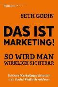 Cover-Bild zu Das ist Marketing! von Godin, Seth
