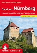 Cover-Bild zu Rund um Nürnberg von Heimler, Gerhard