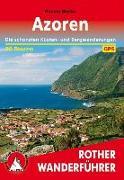 Cover-Bild zu Azoren von Martin, Roman