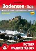 Cover-Bild zu Bodensee Süd von Mayr, Herbert