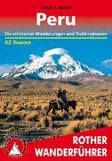 Cover-Bild zu Peru von Busch, Oskar E.