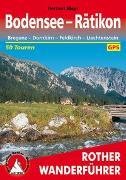 Cover-Bild zu Bodensee - Rätikon von Mayr, Herbert