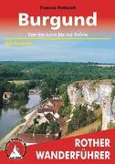 Cover-Bild zu Burgund von Rettstatt, Thomas