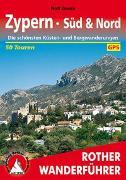 Cover-Bild zu Zypern - Süd & Nord von Goetz, Rolf