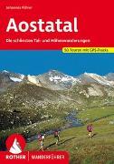 Cover-Bild zu Aostatal von Führer, Johannes