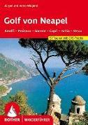 Cover-Bild zu Golf von Neapel von Wiegand, Jürgen