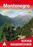 Cover-Bild zu Montenegro von Stöckl, Johanna