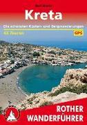 Cover-Bild zu Kreta von Goetz, Rolf