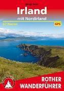 Cover-Bild zu Irland von Eder, Birgit