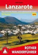 Cover-Bild zu Lanzarote von Goetz, Rolf