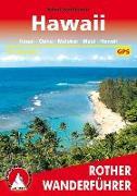 Cover-Bild zu Hawaii von Kaufmann, Klaus
