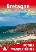 Cover-Bild zu Bretagne von Rettstatt, Thomas