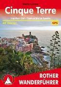 Cover-Bild zu Cinque Terre von Locher, Martin
