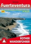 Cover-Bild zu Fuerteventura von Goetz, Rolf