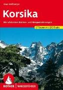Cover-Bild zu Korsika von Wolfsperger, Klaus