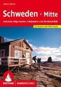 Cover-Bild zu Schweden Mitte von Gilcher, Sabine