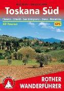 Cover-Bild zu Toskana Süd von Goetz, Rolf