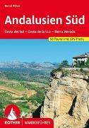 Cover-Bild zu Andalusien Süd von Plikat, Bernd