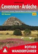 Cover-Bild zu Cevennen - Ardèche von Forst, Bettina