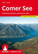 Cover-Bild zu Comer See von Hüsler, Eugen E.
