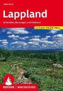 Cover-Bild zu Lappland von Mertz, Peter