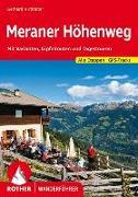 Cover-Bild zu Meraner Höhenweg von Hirtlreiter, Gerhard