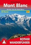 Cover-Bild zu Mont Blanc von Eberlein, Hartmut