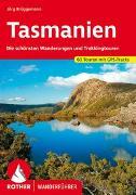 Cover-Bild zu Tasmanien von Brüggemann, Jörg