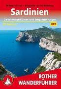 Cover-Bild zu Sardinien von Iwersen, Walter