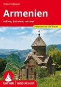 Cover-Bild zu Armenien von Wellhausen, Michael