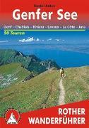 Cover-Bild zu Rund um den Genfer See von Anker, Daniel