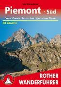 Cover-Bild zu Piemont Süd von Kürschner, Iris