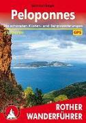 Cover-Bild zu Peloponnes von Engel, Hartmut