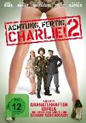 Cover-Bild zu Achtung, fertig, Charlie! 2 von Kar, Güzin