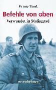 Cover-Bild zu Befehle von oben (eBook) von Taut, Franz