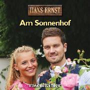 Cover-Bild zu Am Sonnenhof (Audio Download) von Ernst, Hans