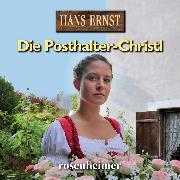 Cover-Bild zu Die Posthalter-Christl (Audio Download) von Ernst, Hans