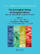 Cover-Bild zu The Ecological Status of European Rivers: Evaluation and Intercalibration of Assessment Methods (eBook) von Hering, Daniel (Hrsg.)