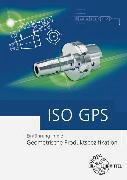Cover-Bild zu ISO GPS von Brabec, Daniel