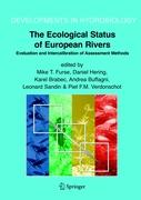 Cover-Bild zu The Ecological Status of European Rivers: Evaluation and Intercalibration of Assessment Methods von Furse, Mike T. (Hrsg.)
