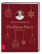Cover-Bild zu Weihnachten von Schuhbeck, Alfons