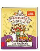 Cover-Bild zu Die Schule der magischen Tiere - Das Kochbuch von Kührt, Christiane