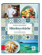 Cover-Bild zu Schuhbecks Mittelmeerküche von Schuhbeck, Alfons