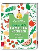 Cover-Bild zu Mein grünes Familienkochbuch von Schäfer, Silja