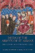 Cover-Bild zu Clark, James G. (Hrsg.): The Deeds of the Abbots of St Albans
