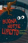 Cover-Bild zu Buona notte lupetto